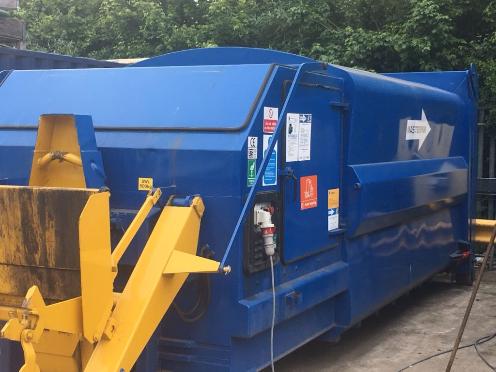 RTS_Waste_Compactor_hire