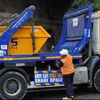 Commercial or Residential Skip Hire
