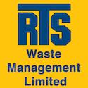 RTS Waste Management company logo